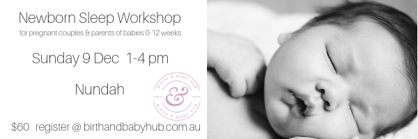 unsettled, Struggling with an unsettled baby or planning for your postpartum… read on!